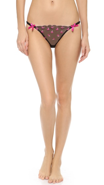 L'Agent by Agent Provocateur Elsa Tanga Briefs