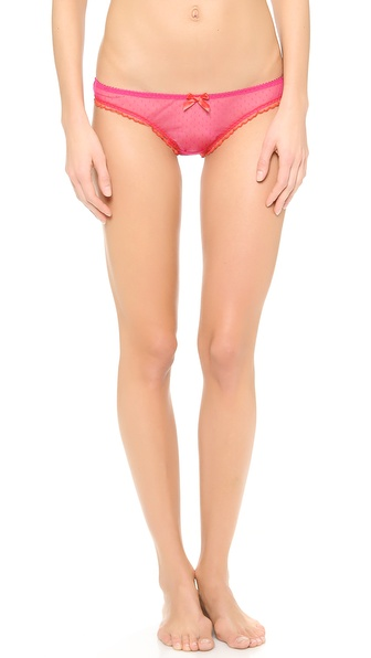 L'Agent by Agent Provocateur Laia Mini Brief