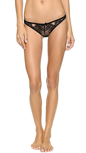 L'Agent by Agent Provocateur Idalia Thong