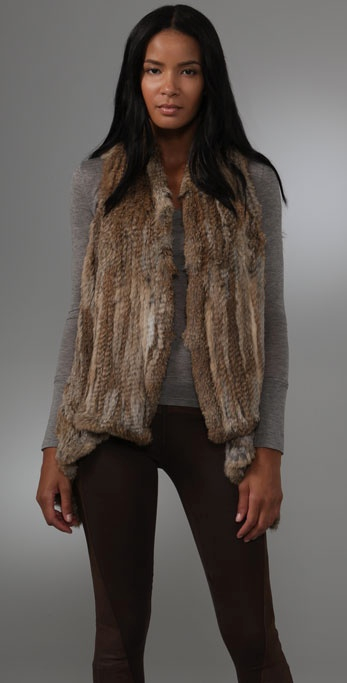 LaROK LUXE Rock My World Vest