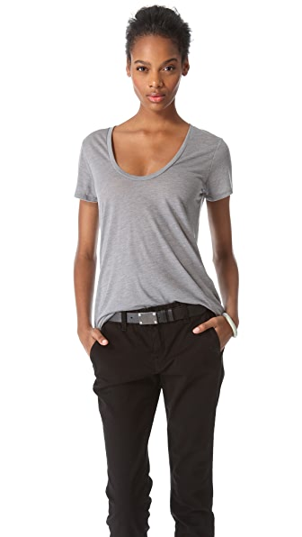 LA't by L'AGENCE Perfect Tee