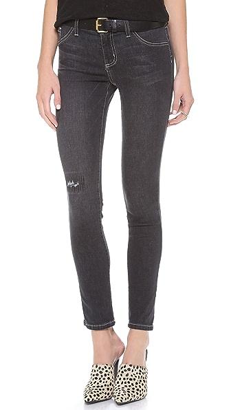 LA't by L'AGENCE Marike Skinny Jeans