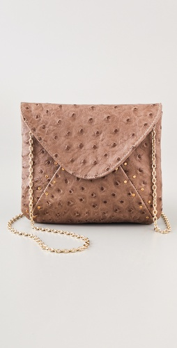 Lauren Merkin Handbags Riley Clutch