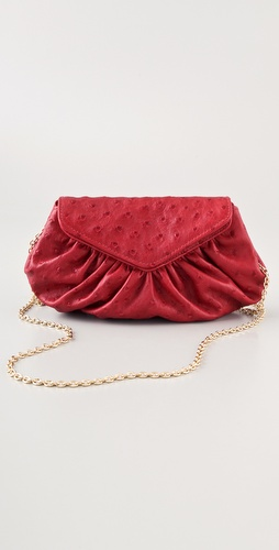 Lauren Merkin Handbags Diana Clutch