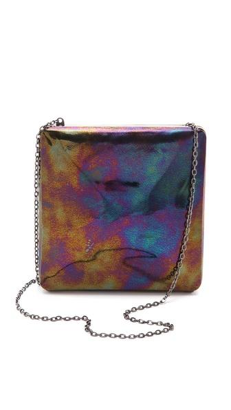 Lauren Merkin Handbags Zoe Minaudiere
