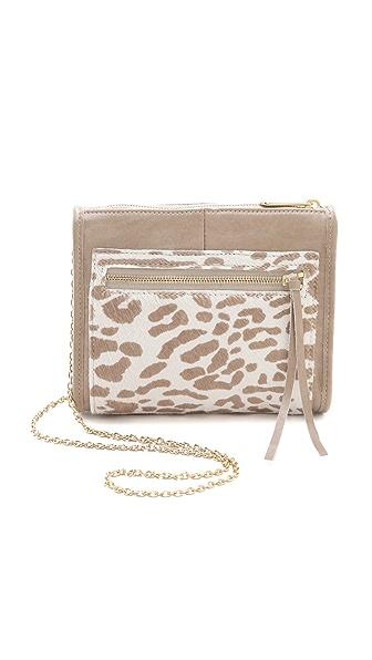 Lauren Merkin Handbags Mini Cece Haircalf Bag