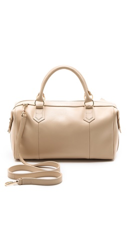 Lauren Merkin Handbags Quinn Satchel at Shopbop / East Dane