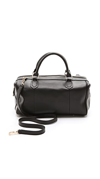 Lauren Merkin Handbags Quinn Satchel