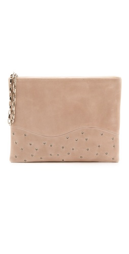Lauren Merkin Handbags Winnie Wristlet at Shopbop / East Dane