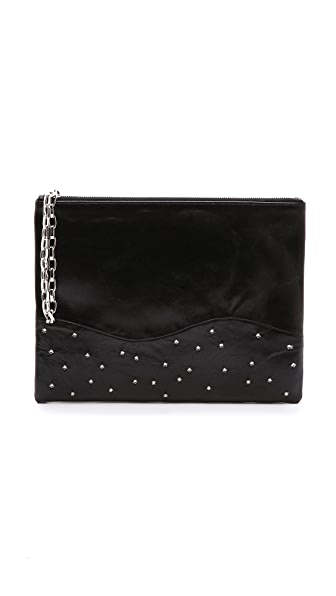 Lauren Merkin Handbags Winnie Wristlet