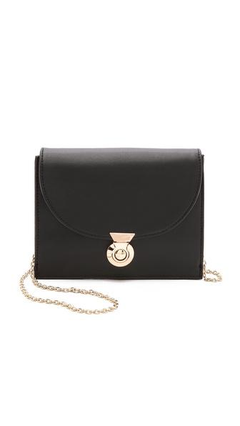 Lauren Merkin Handbags Piper Cross Body Wallet