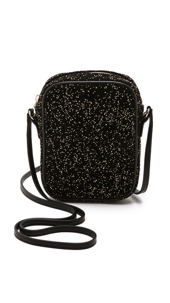 Lauren Merkin Handbags Meg Mini Camera Bag