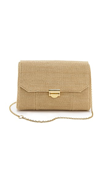 Lauren Merkin Handbags Mini Marlow Clutch