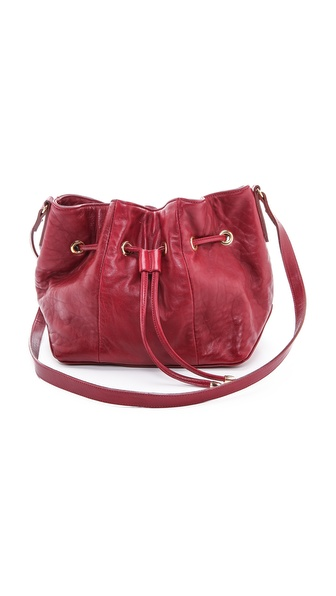 Lauren Merkin Handbags Peyton Bucket