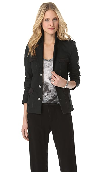 LAVEER Field Jacket
