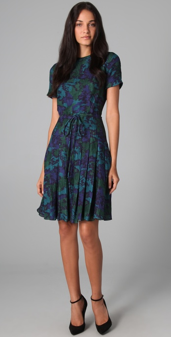 Lyn Devon Greyson Dress