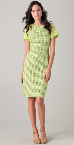 Lyn Devon Gramercy Dress