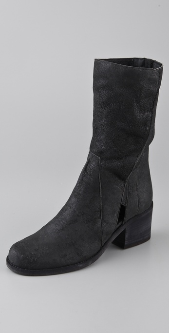 LD Tuttle The Cover Boots