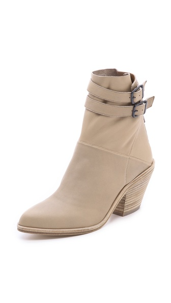 LD Tuttle The Glove Booties
