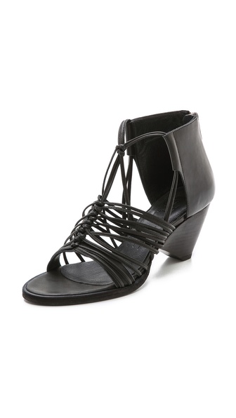 LD Tuttle The Solar Knotted Sandals