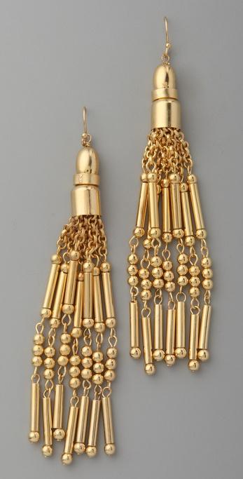 Lee Angel Jewelry Paloma Earrings