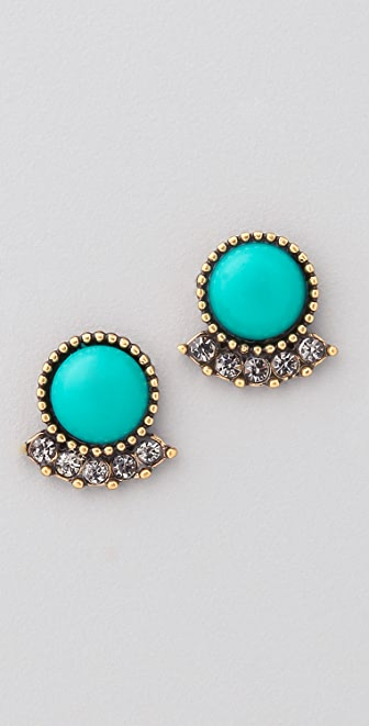 Rachel Leigh Jewelry Estates Everyday Stud Earrings