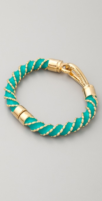 Rachel Leigh Jewelry Singita Eternity Bracelet