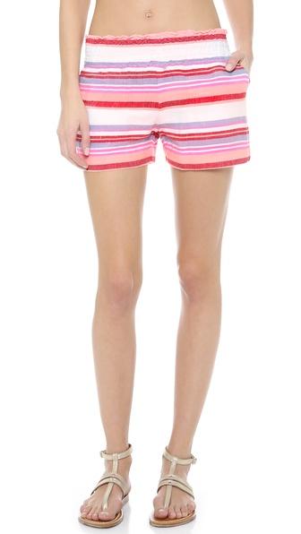 Lemlem Zema Shorts