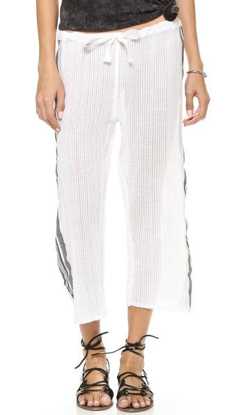 Lemlem Rucha Cropped Pants