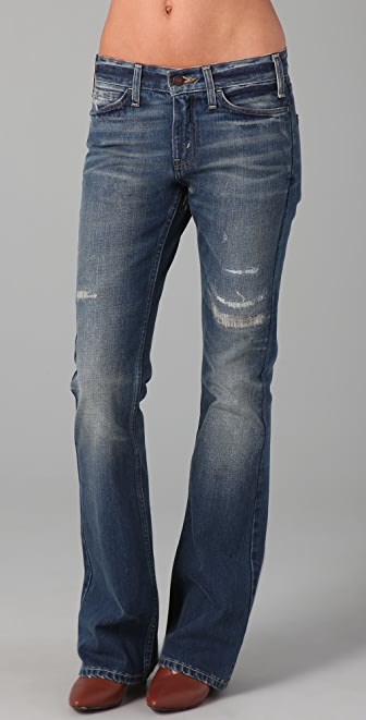 Levi's Vintage Clothing 60s Flare Jeans