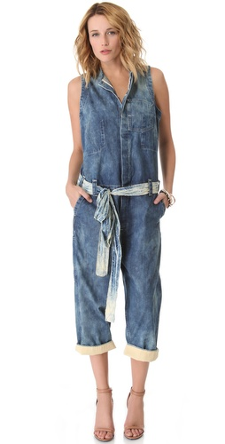 Levi's Vintage Clothing Coveralls