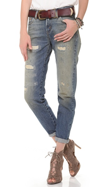 Levi's Vintage Clothing 1967 Customized 505 Jeans