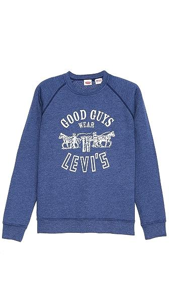 Levi's Vintage Clothing 1970s Levi's Sweatshirt