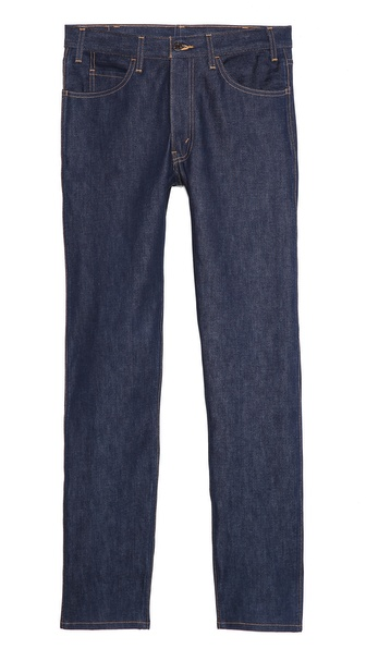 Levi's Vintage Clothing Rigid 1960s 606 Jeans
