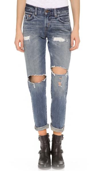 Levi's Vintage Clothing 1967 Customized 505 Jeans