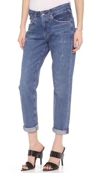 Levi's Vintage Clothing Flute Jeans