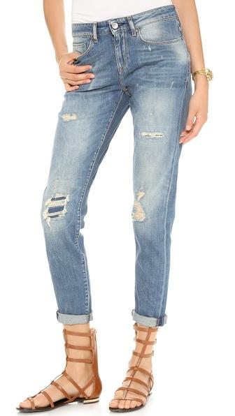 Levi's Vintage Clothing Marker Tapered Boyfriend Jeans