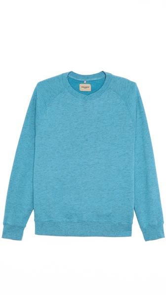 Apologies Fleece Sweatshirt