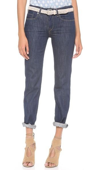 Levi's Made & Crafted Flute Jeans