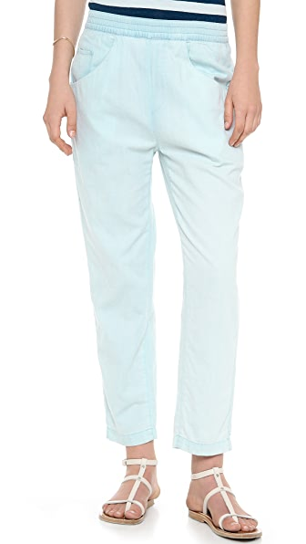 Levi's Made & Crafted Backshore Pants