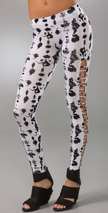 Leyendecker Lakota Leggings