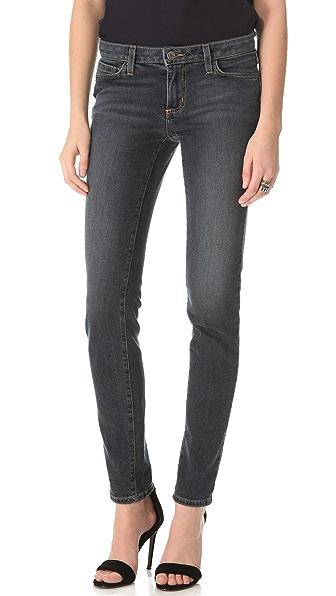 L'AGENCE Nicole Skinny Jeans