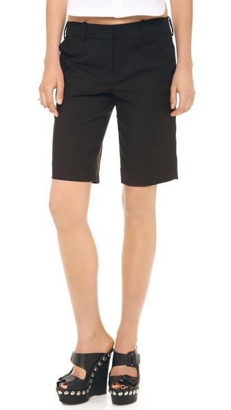 L'AGENCE Walking Shorts