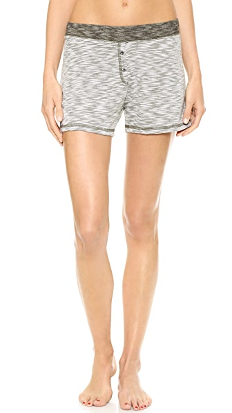 Love+Grace Summer Breeze Sleep Shorts