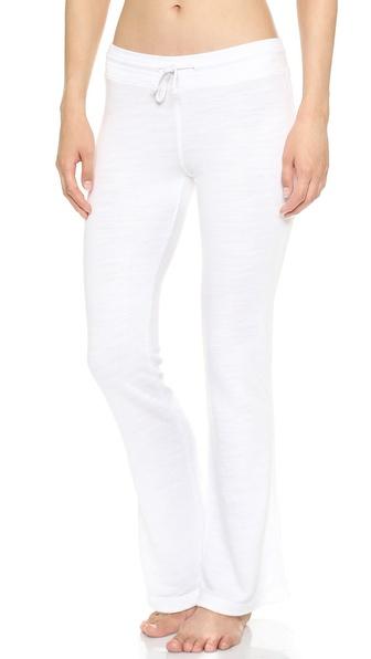 Love+Grace Frenchy Pajama Pants