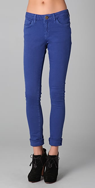 Les Halles The Seventies Skinny Jeans