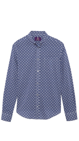 Liberty Slim Fit Chatham Sport Shirt