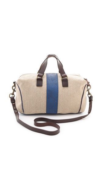 Liebeskind Cannes Satchel