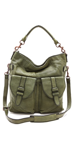 Liebeskind Margo Shoulder Bag at Shopbop / East Dane
