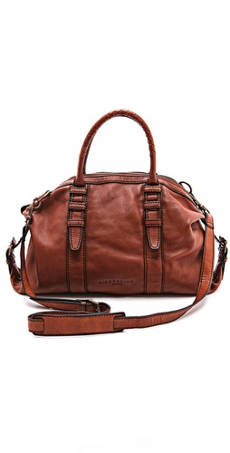 Liebeskind Mina Satchel at Shopbop / East Dane